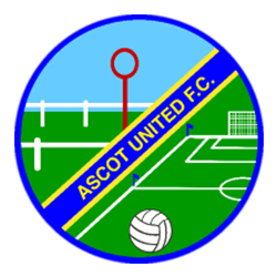 Sponsorship of Ascot United FC